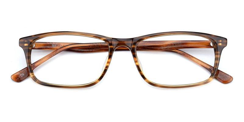 Wheatfield-Brown-Eyeglasses