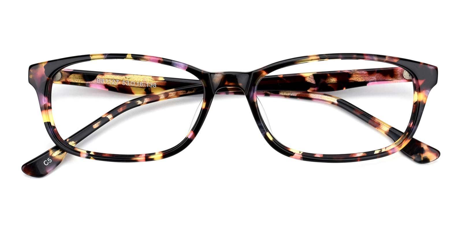 Prob-Pattern-Rectangle-TR-Eyeglasses-detail