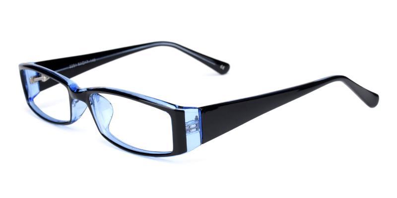 Anan-Blue-Eyeglasses