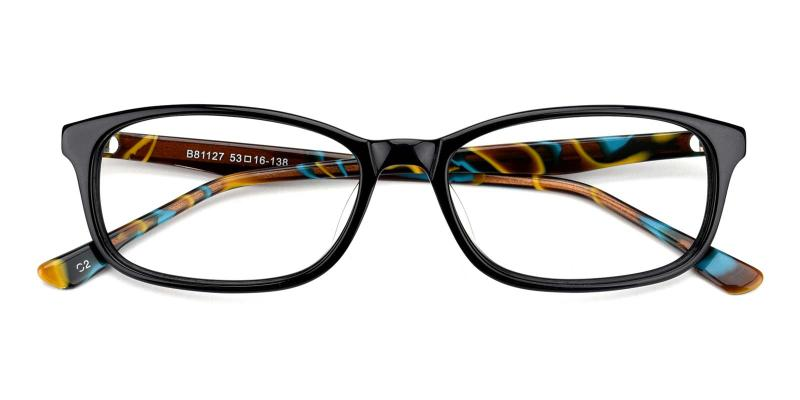 Oil-Black-Eyeglasses