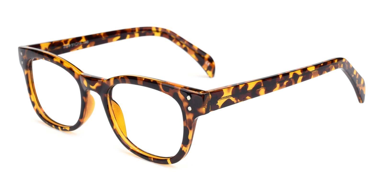 Noar-Tortoise-Rectangle-Plastic-Eyeglasses-detail