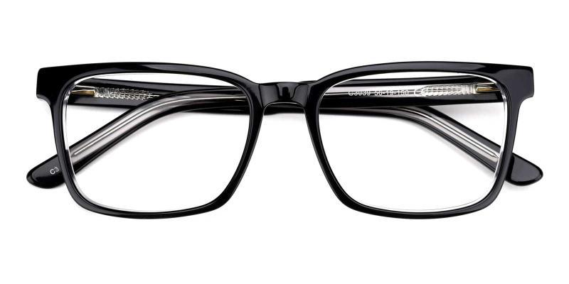 Backpack-Black-Eyeglasses