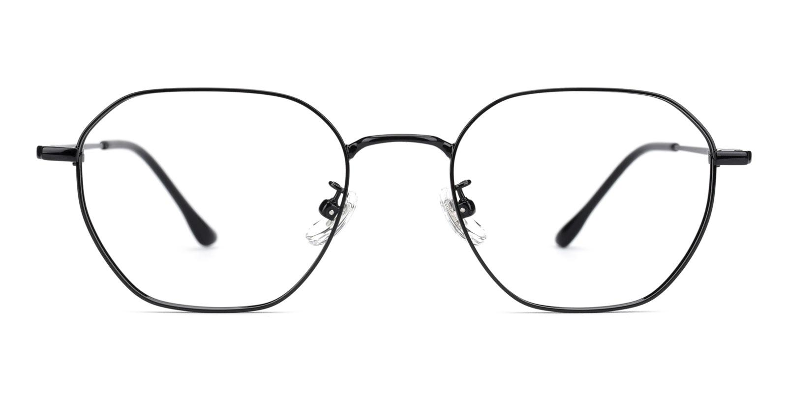Kyle-Black-Geometric-Titanium-Eyeglasses-detail