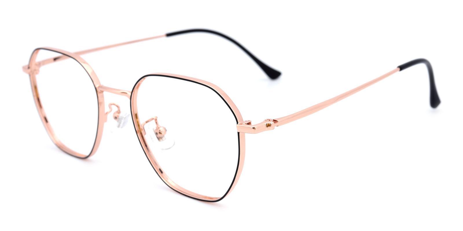 Kyle-Gold-Geometric-Titanium-Eyeglasses-detail