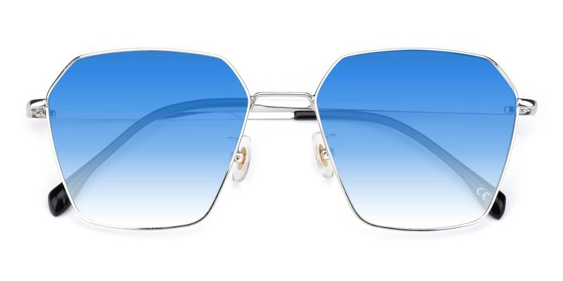 Locked-Silver-Sunglasses