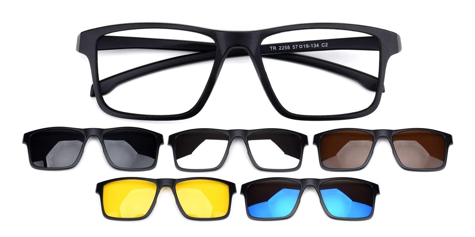 Noah-Black-Rectangle-TR-Eyeglasses-detail