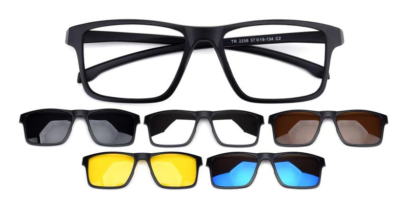 Noah-Black-Eyeglasses