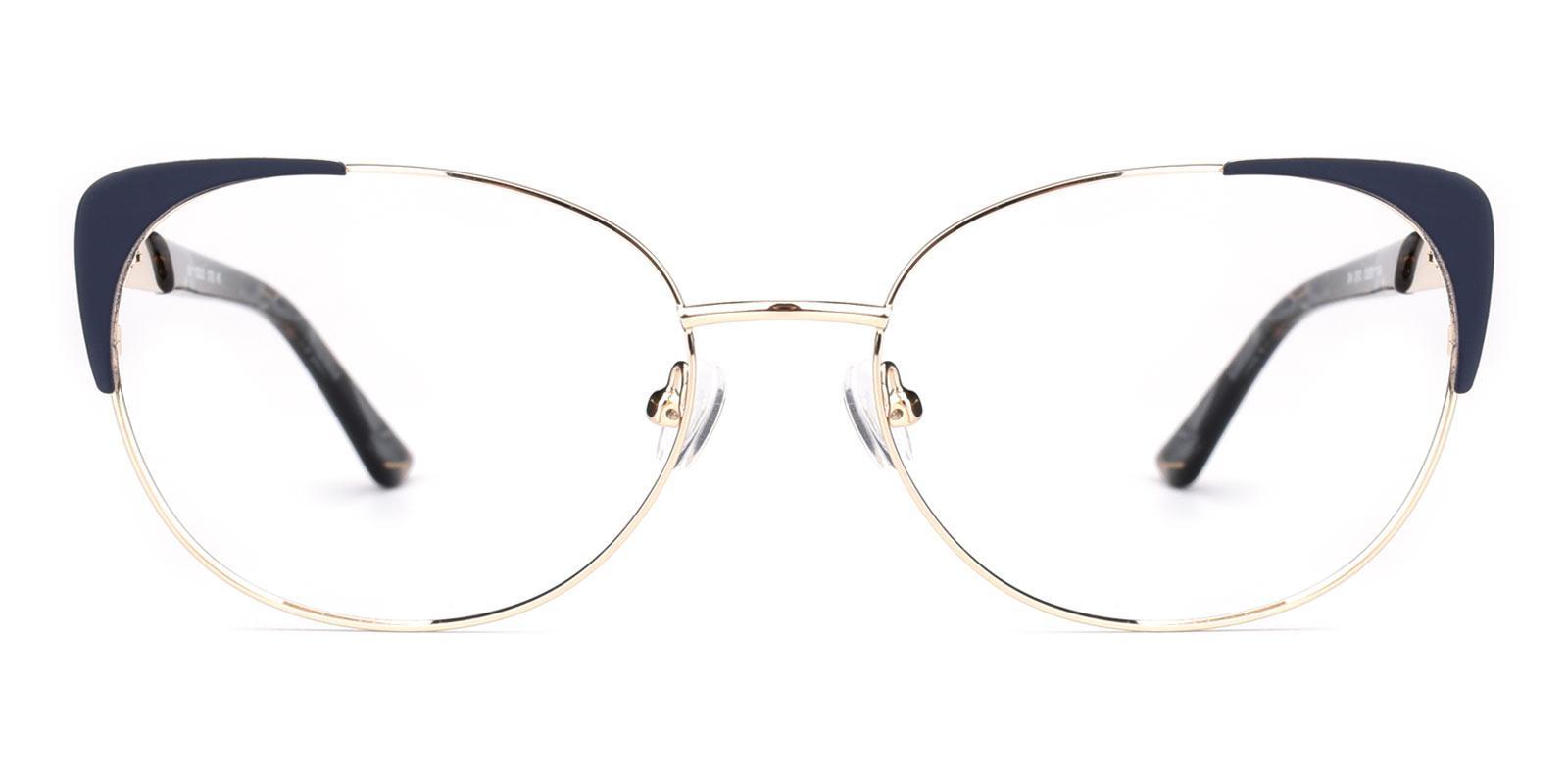Dolores-Pattern-Cat-Metal-Eyeglasses-detail