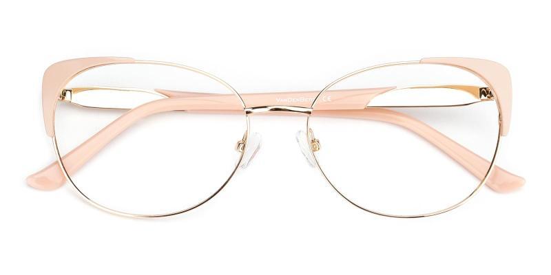 Dolores-Pink-Eyeglasses