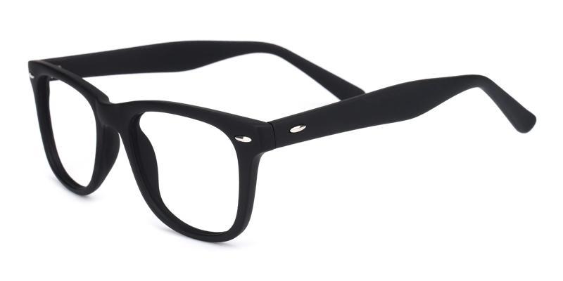 Fanny-Black-Eyeglasses