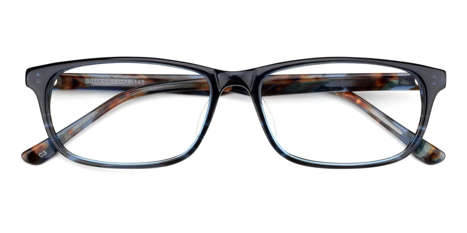 Gail-Blue-Rectangle-TR-Eyeglasses-detail