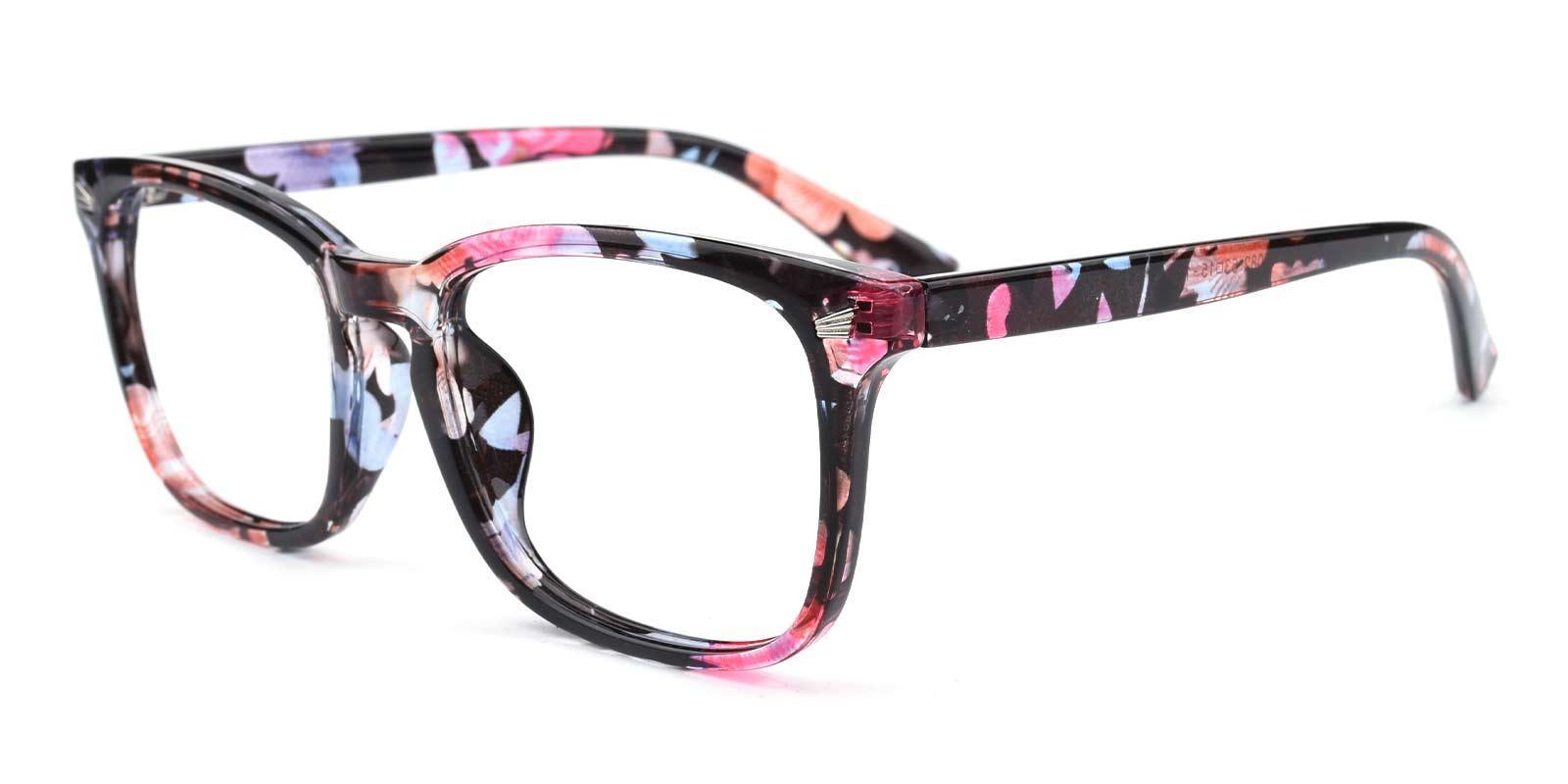 Abel-Black-Rectangle-Plastic-Eyeglasses-detail