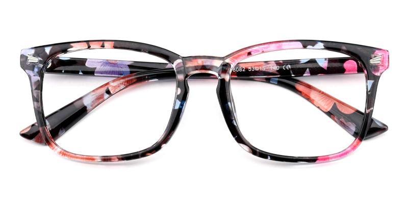 Abel-Black-Eyeglasses