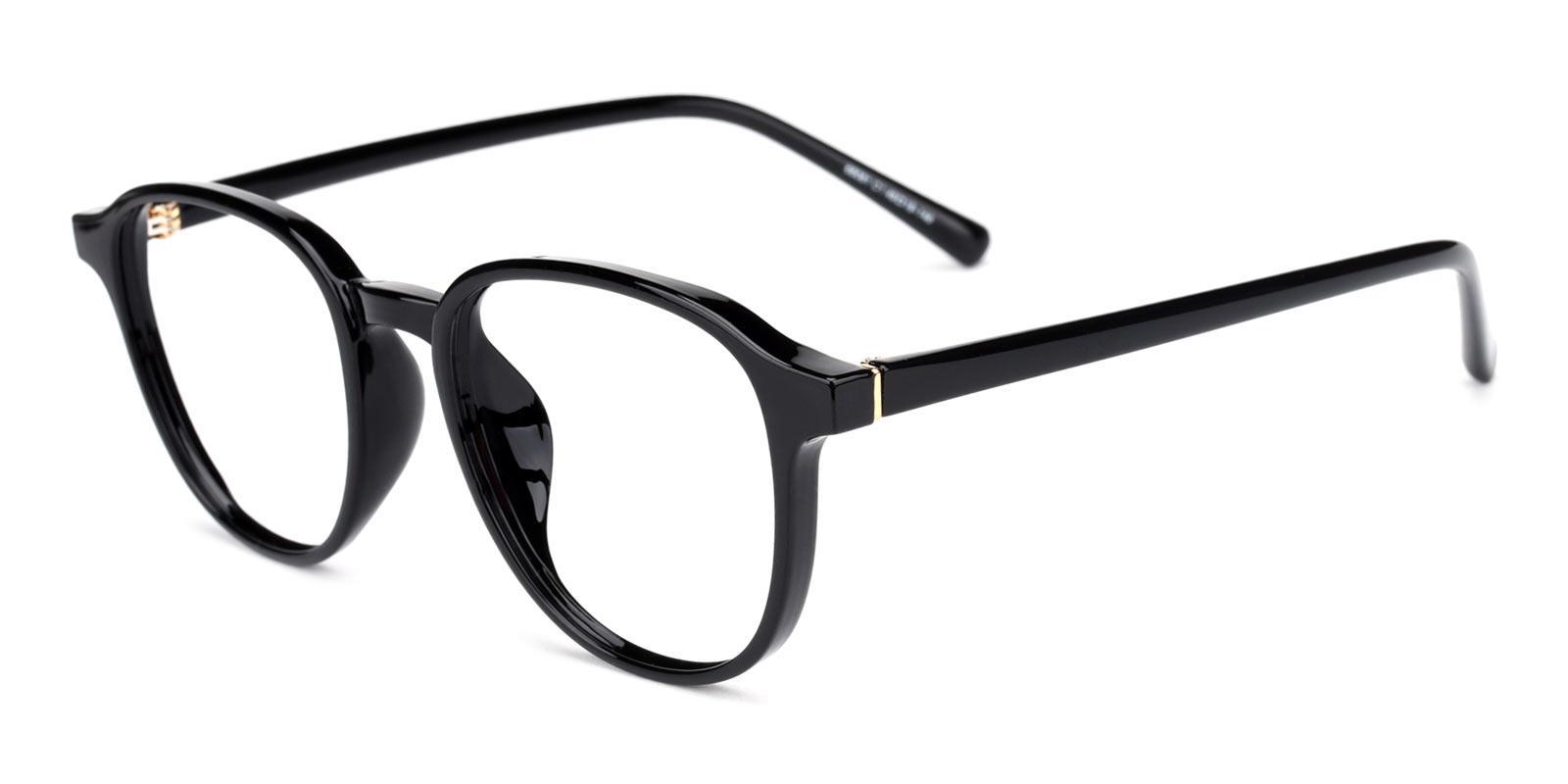 Mamo-Black-Square-TR-Eyeglasses-detail