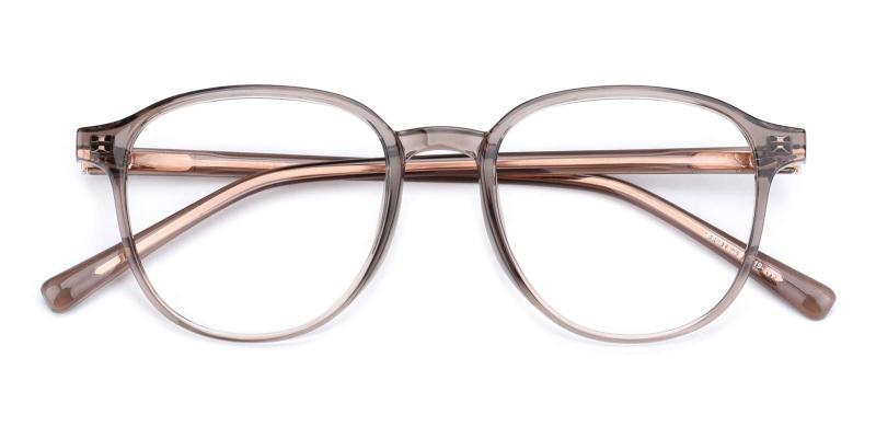 Mamo-Brown-Eyeglasses