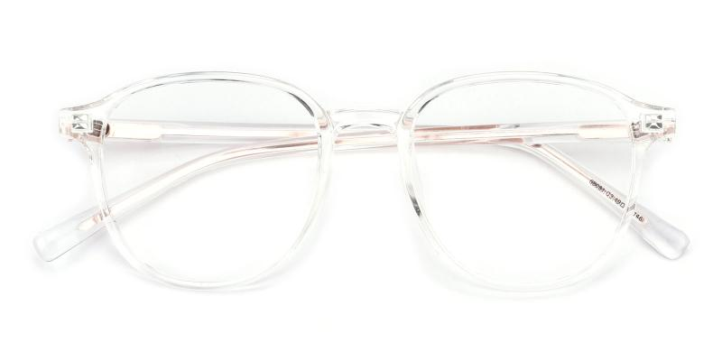Mamo-Translucent-Eyeglasses