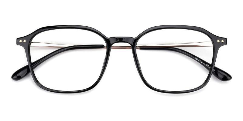 Gamer-Black-Eyeglasses