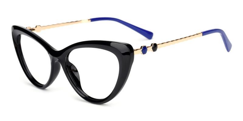 Mystery-Black-Eyeglasses