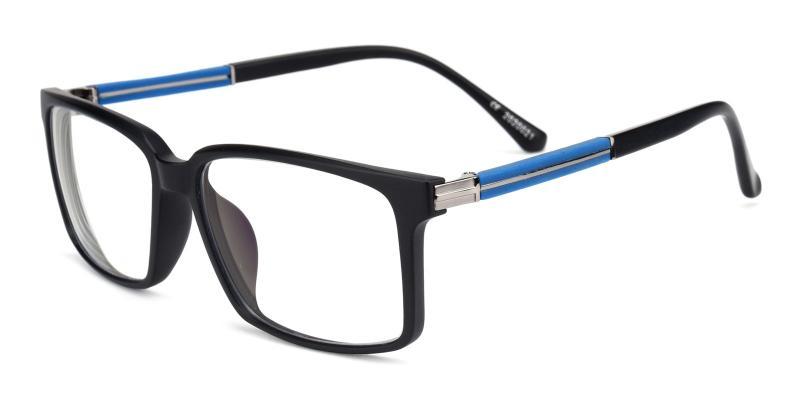 Ace-Black-Eyeglasses