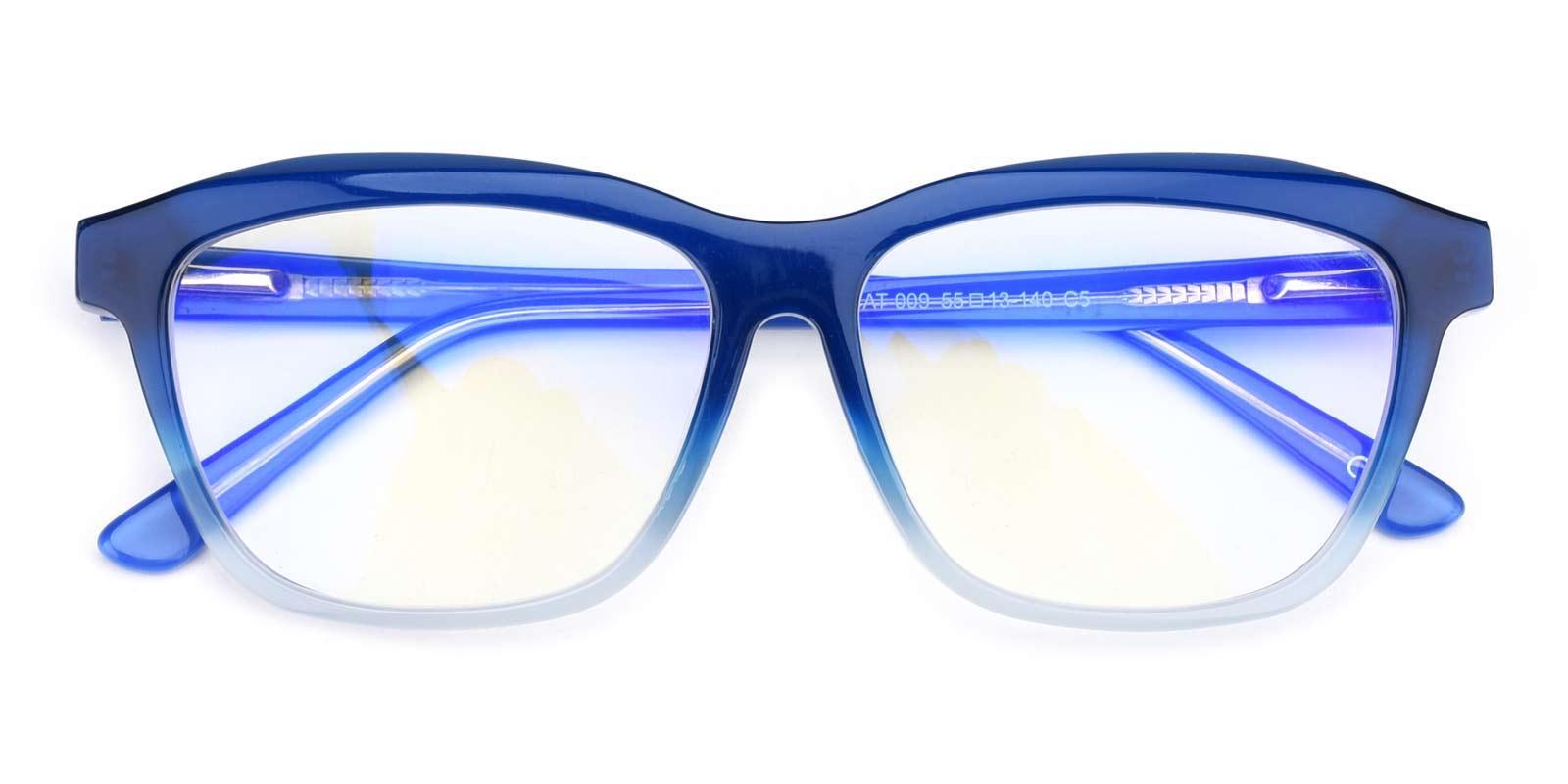 Ken-Blue-Rectangle-TR-Eyeglasses-detail