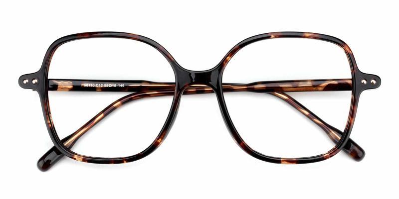 Garfield-Tortoise-Eyeglasses
