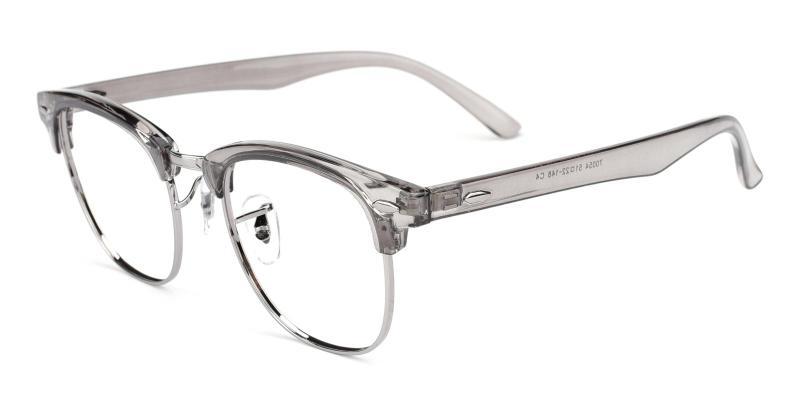 Bubble-Gray-Eyeglasses