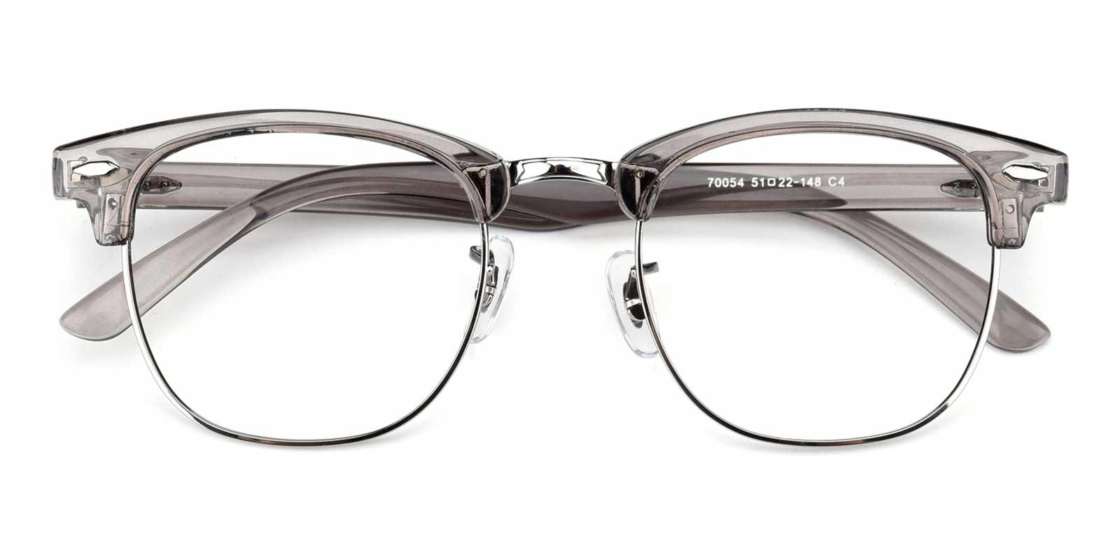 Bubble-Gray-Browline-TR-Eyeglasses-detail