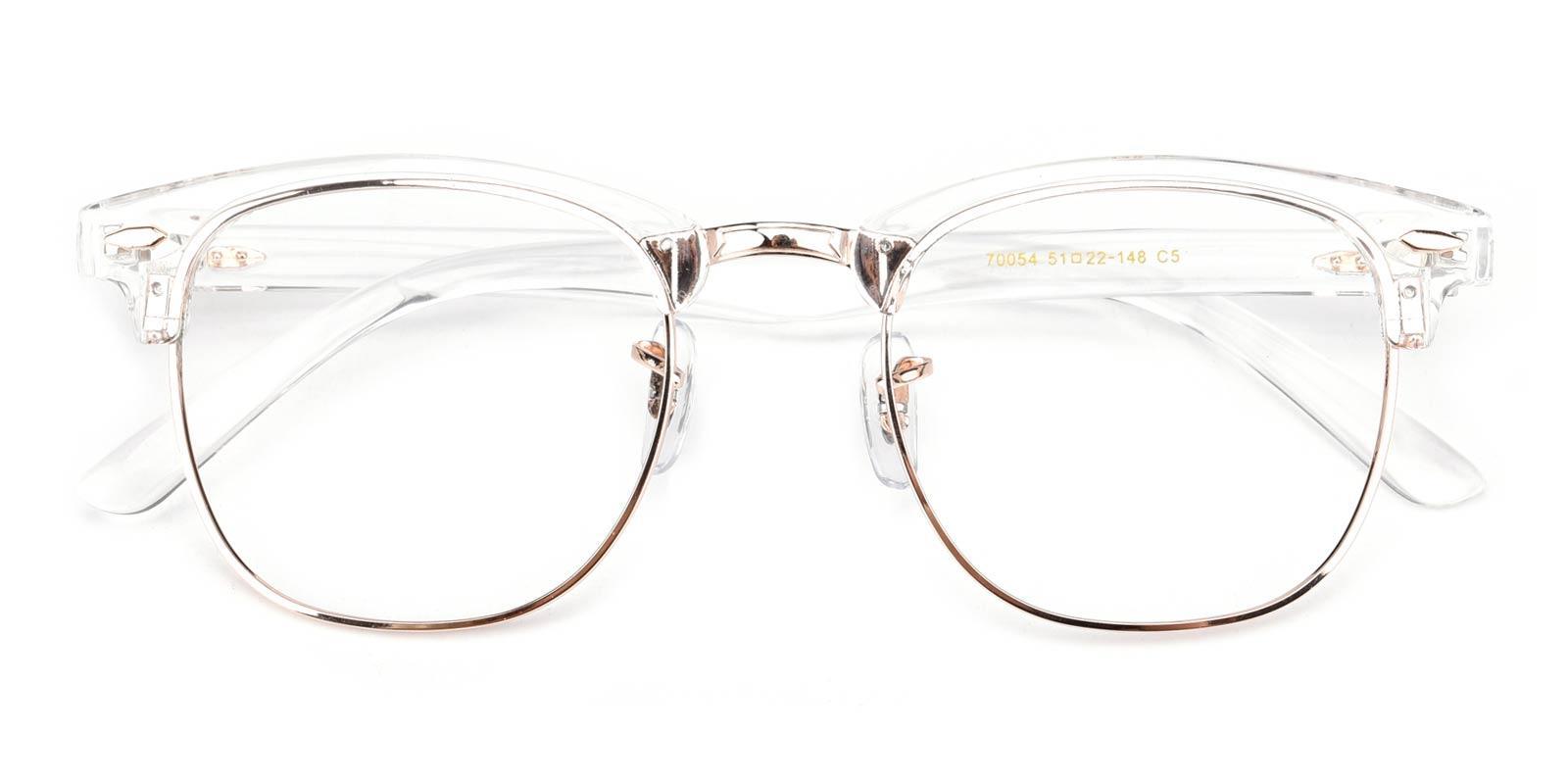 Bubble-Translucent-Browline-TR-Eyeglasses-detail