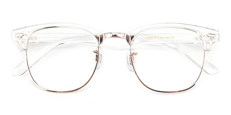 Bubble-Translucent-Eyeglasses