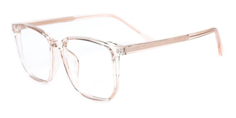 Sincere-Orange-Eyeglasses