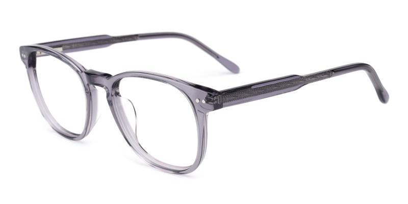 Knowledge-Gray-Eyeglasses