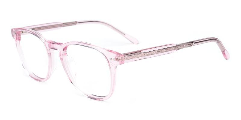 Knowledge-Pink-Eyeglasses