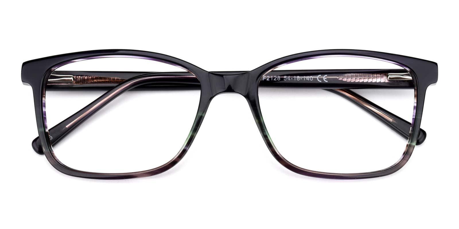 Liam-Purple-Rectangle-TR-Eyeglasses-detail