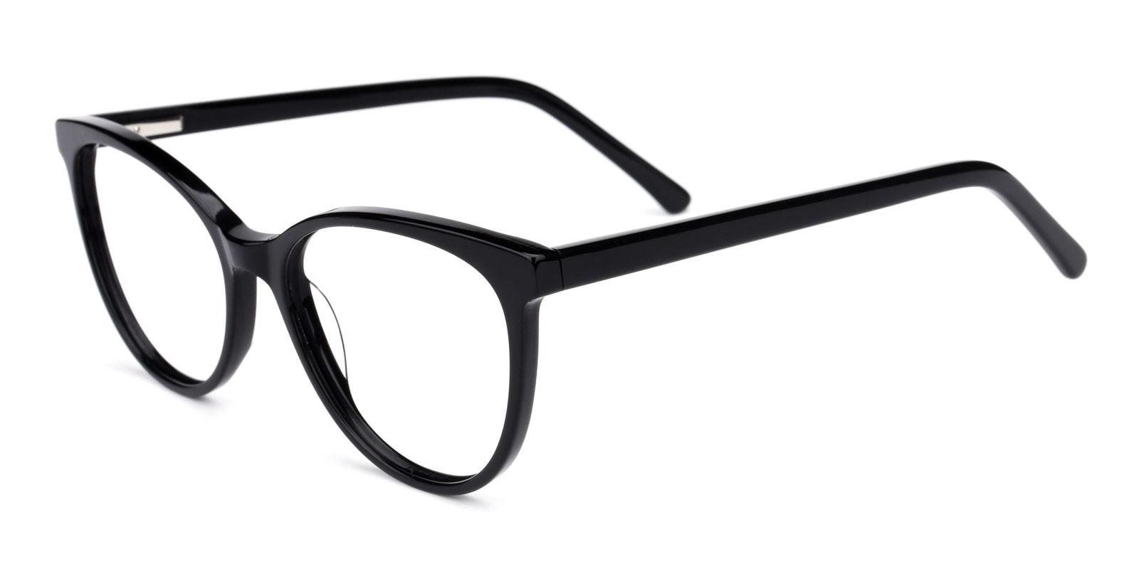 Maggie-Black-Cat-TR-Eyeglasses-detail
