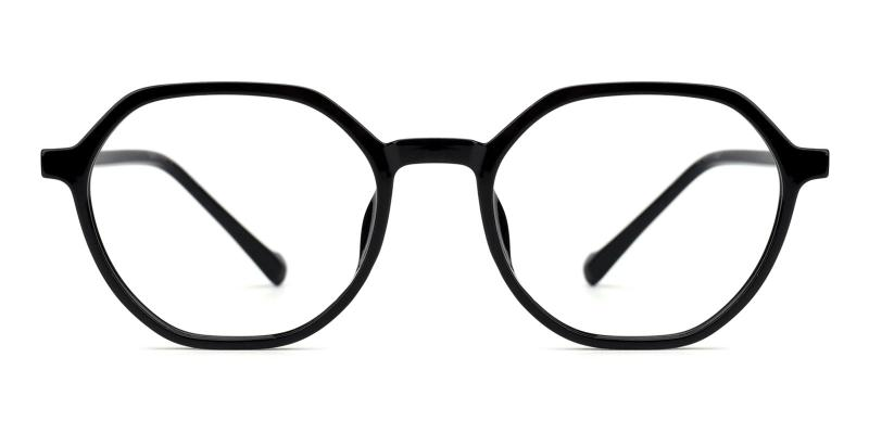 Beta-Black-Eyeglasses