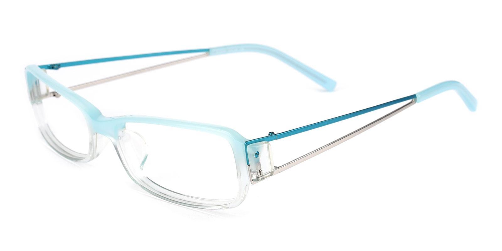Fanta-Blue-Rectangle-Plastic-Eyeglasses-detail