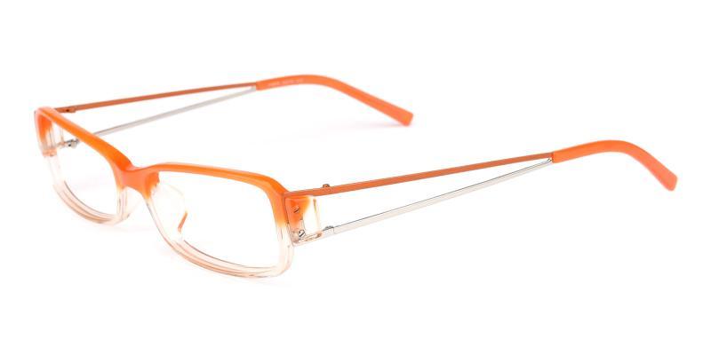 Fanta-Orange-Eyeglasses