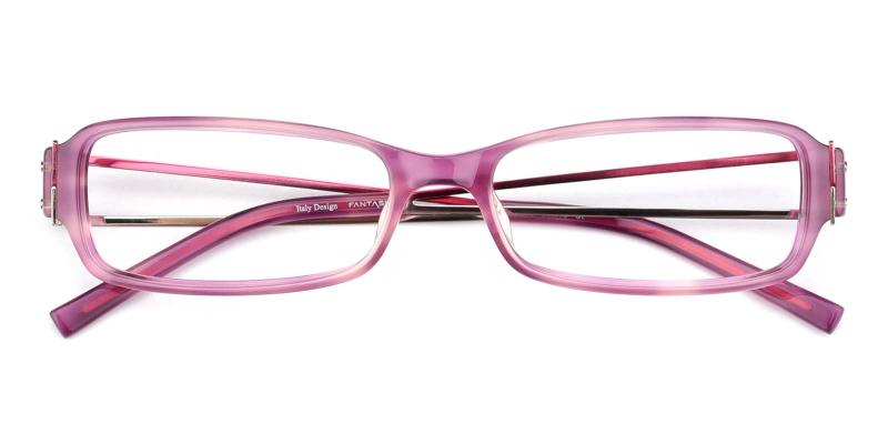 Fanta-Purple-Eyeglasses