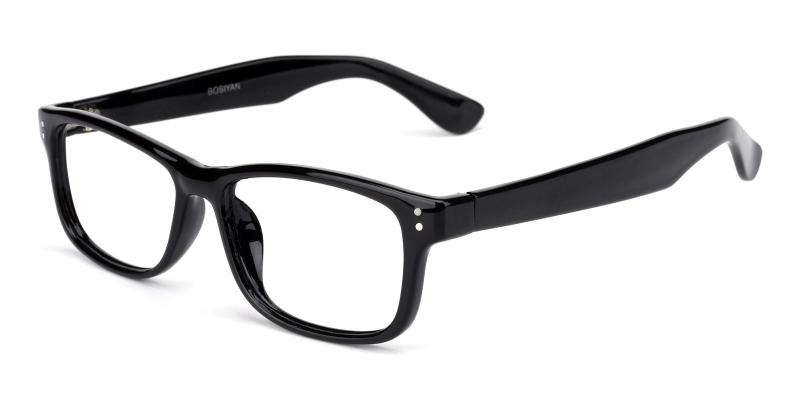 Waldo-Black-Eyeglasses