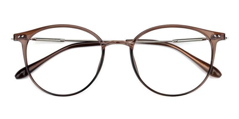 Guardian-Brown-Eyeglasses