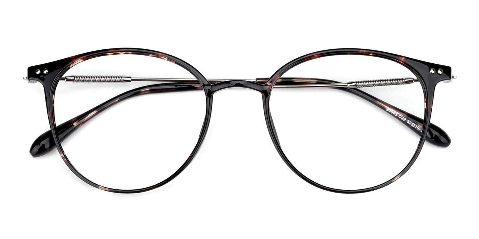 Guardian-Tortoise-Round-TR-Eyeglasses-detail