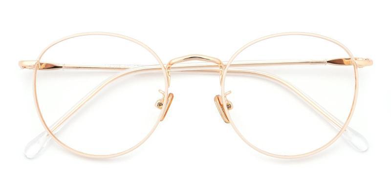 Donuts-White-Eyeglasses