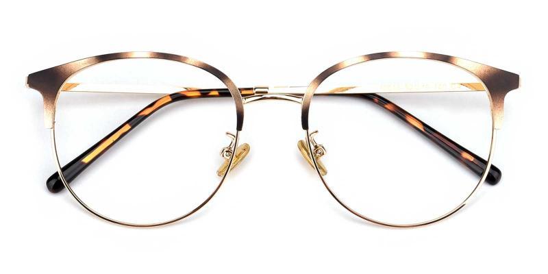 Knight-Tortoise-Eyeglasses