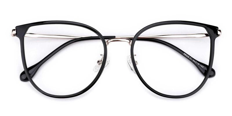 Moonlight-Black-Eyeglasses
