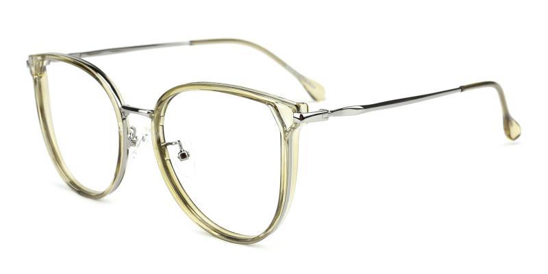 Moonlight-Green-Eyeglasses