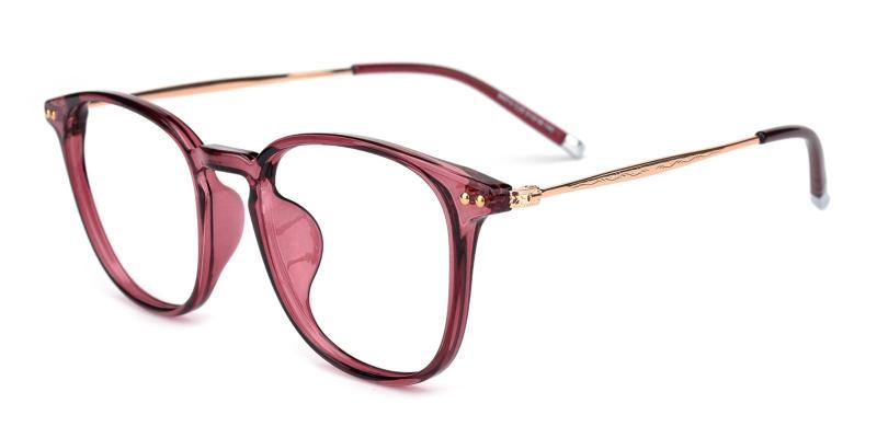 Sunflower-Red-Eyeglasses