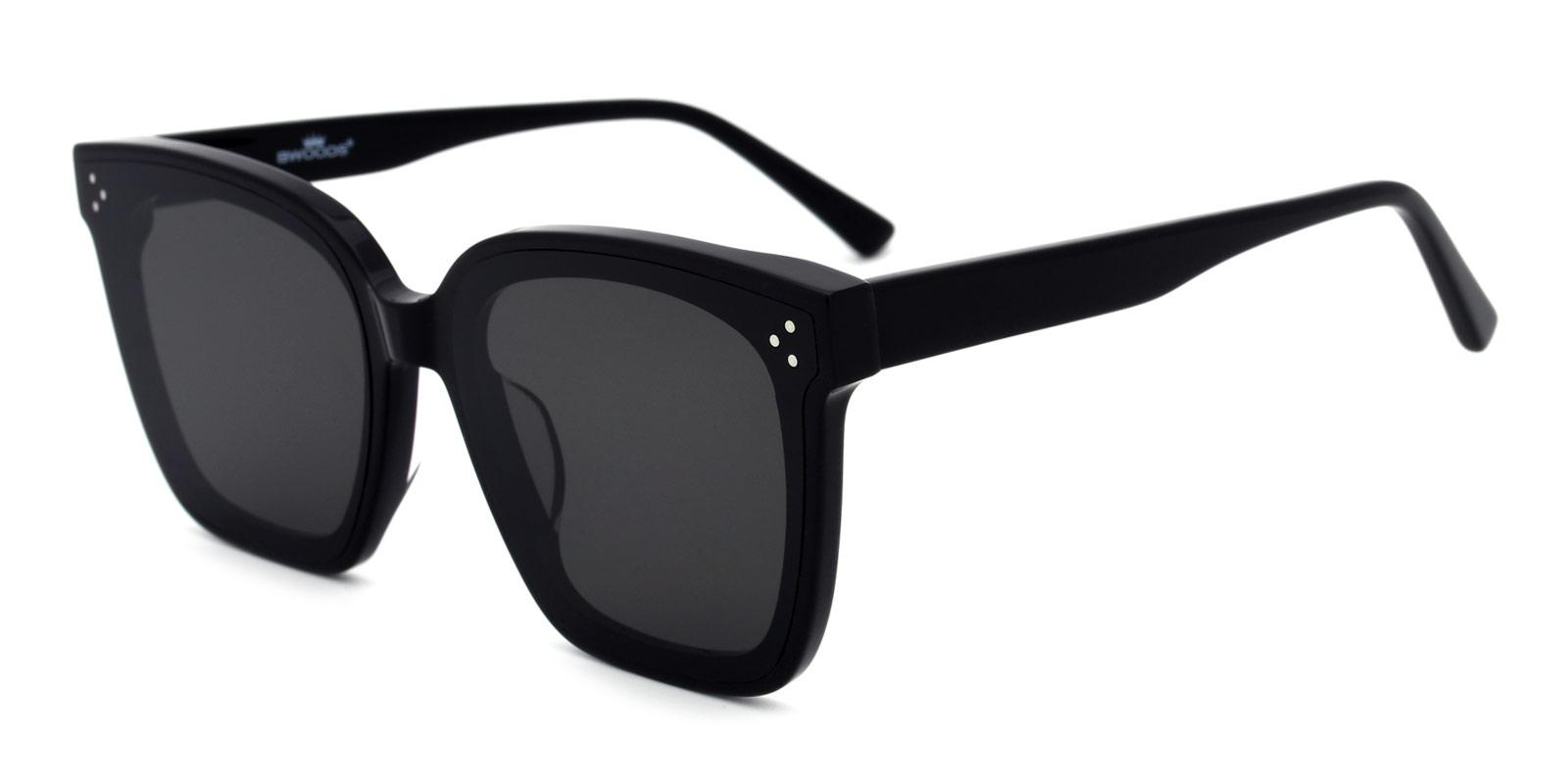 Reboot-Black-Rectangle-TR-Sunglasses-detail