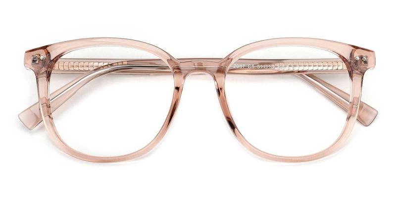 Skyline-Brown-Eyeglasses