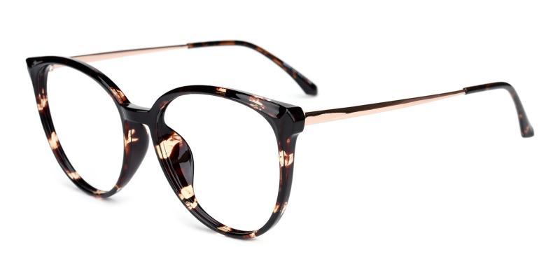 Glamour-Tortoise-Eyeglasses
