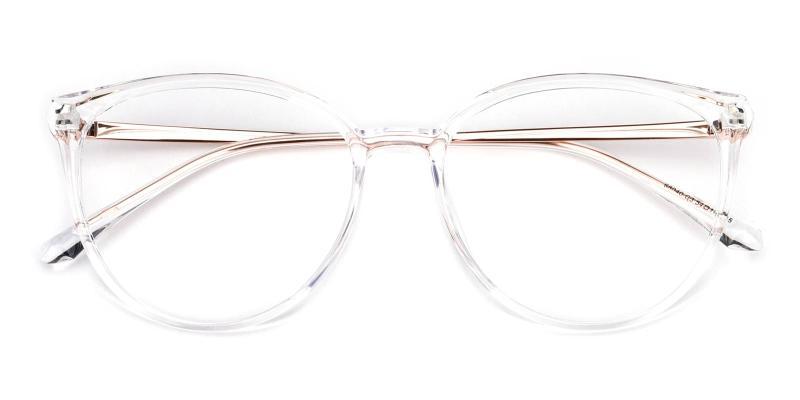 Glamour-Translucent-Eyeglasses